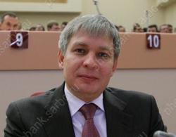 Сергей Курихин вышел из 'Единой России'