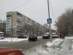 В Заводском районе грузовик сбил подростка