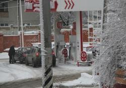 Самым дорогим бензином в области торгует 'Лукойл'