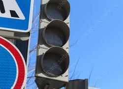 В Саратове отключат светофоры на двух перекрестках