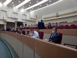 Депутат заявил о протесте рабочих на заводе 'Сигнал'