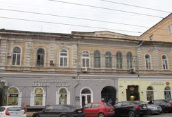 Мэрия изымает дом-памятник на Московской и еще 14 зданий