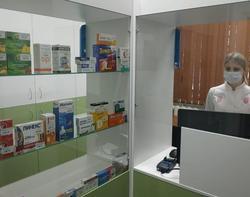 В Саратове открылась вторая госаптека