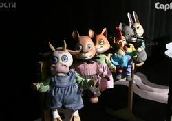 Обновленный театр кукол 'Теремок' готовят к открытию