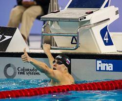 Пловцы выиграли четыре медали международного турнира
