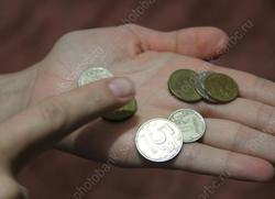 Мошенники уговорили женщину отдать все деньги и взять кредит