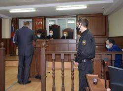 Облсуд сохранил приговор осужденному за взятку в 5 млн чиновнику