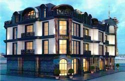 В центре города построят жилой дом в историческом стиле