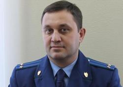 Прокурора Андрея Пригарова оставили на свободе