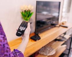 В новогодние праздники саратовцы пользовались видеосервисом Wink в 1,5 раза чаще