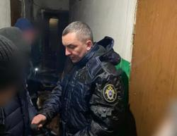 Задержан подозреваемый в убийстве двух мужчин и поджоге