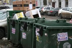 За 5 дней на сортировку поступило более 5 тысяч тонн мусора