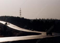 Саратовский участок трассы 'Шанхай-Гамбург' начнут строить в этом году