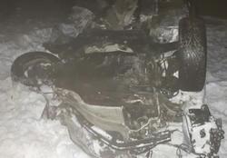В ДТП на трассе пострадали 5 взрослых и ребенок