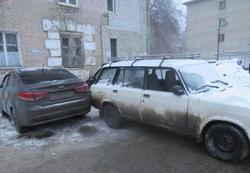 Подросток подозревается в угоне автомобиля