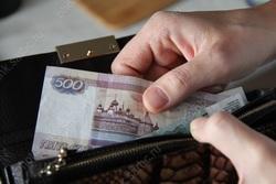 Два предприятия обязали выплатить сотрудникам долги по зарплате