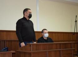 Облсуд оставил подозреваемого во взятках экс-прокурора Пригарова на свободе
