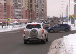 Чиновники обещают решить проблему двух опасных перекрестков
