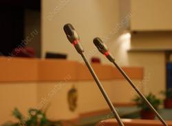 Молодежный парламент предостерегли от превращения в 'маленьких чиновников'