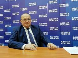 Глава Саратовского района намерен попасть в облдуму