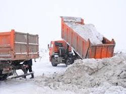 На Ипподромной разместят снегоплавильный комплекс