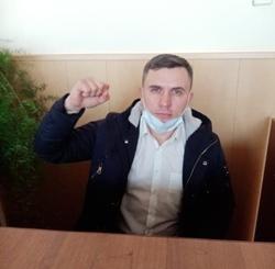 Николая Бондаренко оштрафовали на 20 тысяч