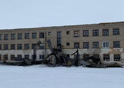 После пожара в школе проверят все образовательные учреждения области