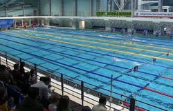 В Саратове открыли Дворец водных видов спорта