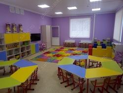 Область - 15-я в рейтинге регионов по вводу мест в детсадах