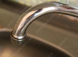 МЧС: в зону отключения воды попали 420 тысяч горожан