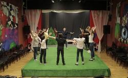 Объявлен донабор в детскую театральную студию имени Табакова
