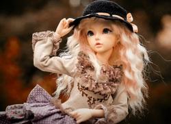 Студентку заподозрили в обмане с продажей коллекционных кукол