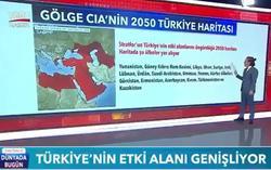 Турция видит Саратовскую область в составе своего государства