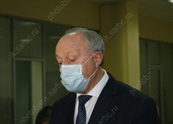 Коммунальная авария в Саратове. Валерий Радаев направил обращение в прокуратуру