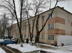 Из-за пожара в квартире из дома эвакуировали 40 человек