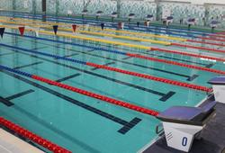 Дворец водных видов спорта. Блогеру ответил директор спортшколы