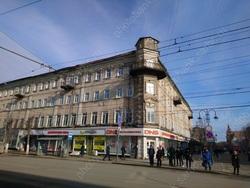 Чиновники не теряют надежд изъять здание гостиницы 'Россия'