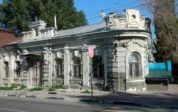 Через 20 лет Дом мукомола дождался статуса памятника