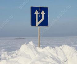 Из-за непогоды остаются закрытыми три дороги