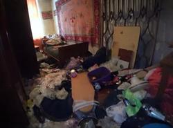 Жизнь подростка в заваленной мусором квартире проверяют прокуроры