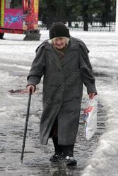 Режим самоизоляции для пожилых саратовцев продлен до 1 марта