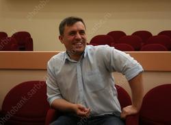 Николая Бондаренко задержали в подъезде дома