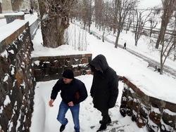 Опыт строительства армянской церкви поможет восстановить туф на набережной
