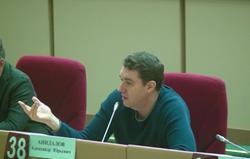 Депутат не увидел 'конкретики' в планах по расширению Саратова