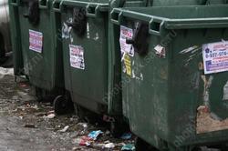 УК обязали оплатить вывоз мусора за несколько лет