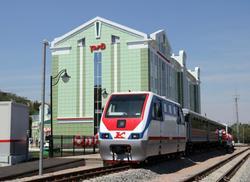Общественники высказались против детской железной дороги в Парке Победы