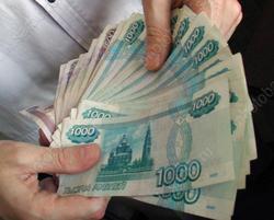 Бывшему инспектору ГИБДД дали 2 года колонии за взятку