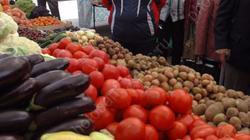 В Саратове будут торговать овощами на 'краткосрочных' ярмарках