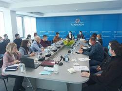Саратовские грибы могут поставлять в Казахстан