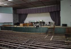 Капитальный ремонт школы искусств завершат к октябрю